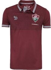 Camisa Polo Fluminense Comissão Tecnica Dry World 1F021