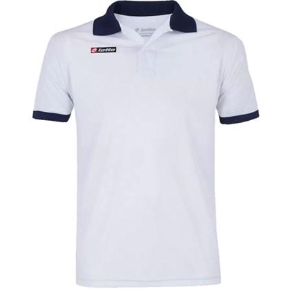 e5c2d68ed3 Camisa Polo Lotto TWO Colors - EsporteLegal