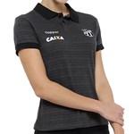 Camisa Polo Topper Ceará Viagem 2018 Feminina