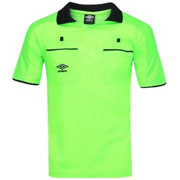 Camisa Polo Umbro (Arbitro/Juiz) Referre Masculina
