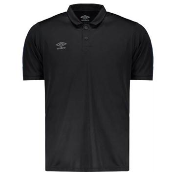 Camisa Polo Umbro Core Basic Masculina