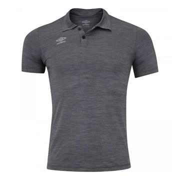 Camisa Polo Umbro TWR Flat Masculina
