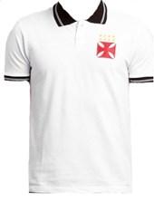 Camisa Polo Vasco Classic Oficial Umbro 3V54000