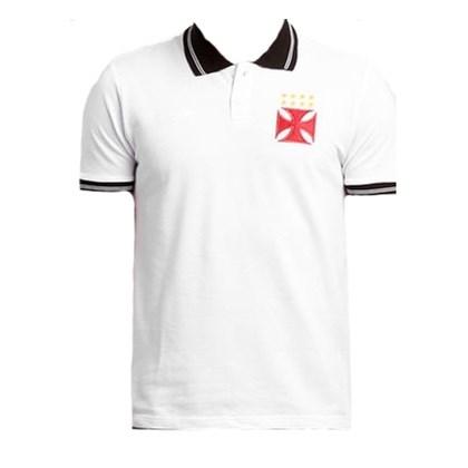 8234239f14 Camisa Polo Vasco Classic Oficial Umbro 3V54000 - EsporteLegal