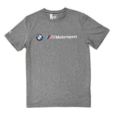 Camisa Puma BMW Motorsport Logo Tee Masculina