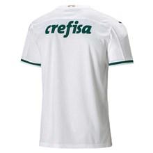 Camisa Puma Palmeiras Oficial II 2020 Masculina