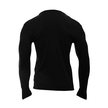 Camisa Salomon Sonic LS UV Manga Longa Masculina