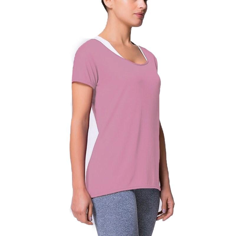 Camisa Selene Fitness Feminina