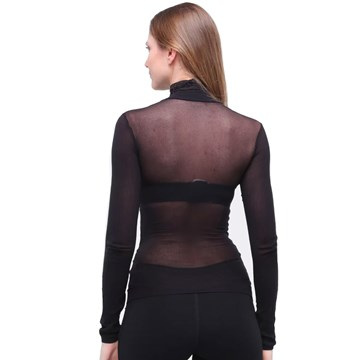 Camisa Selene Segunda Pele Feminina