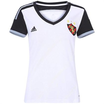 03554f0cef Camisa Sport Recife 2 Feminina Adidas M34739 - EsporteLegal