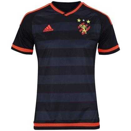Camisa Sport Recife Oficial Jogo 2 AA5577 - EsporteLegal c84995d604bb4