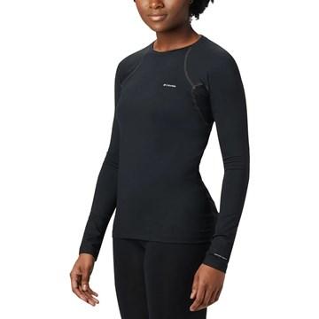 Camisa Térmica Columbia Heavyweight Stretch Feminina
