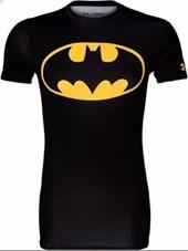 Camisa Termica Compressão Under Armour Batman 1244399