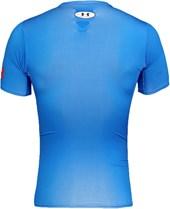 Camisa Termica Compressão Under Armour Superman 1244399