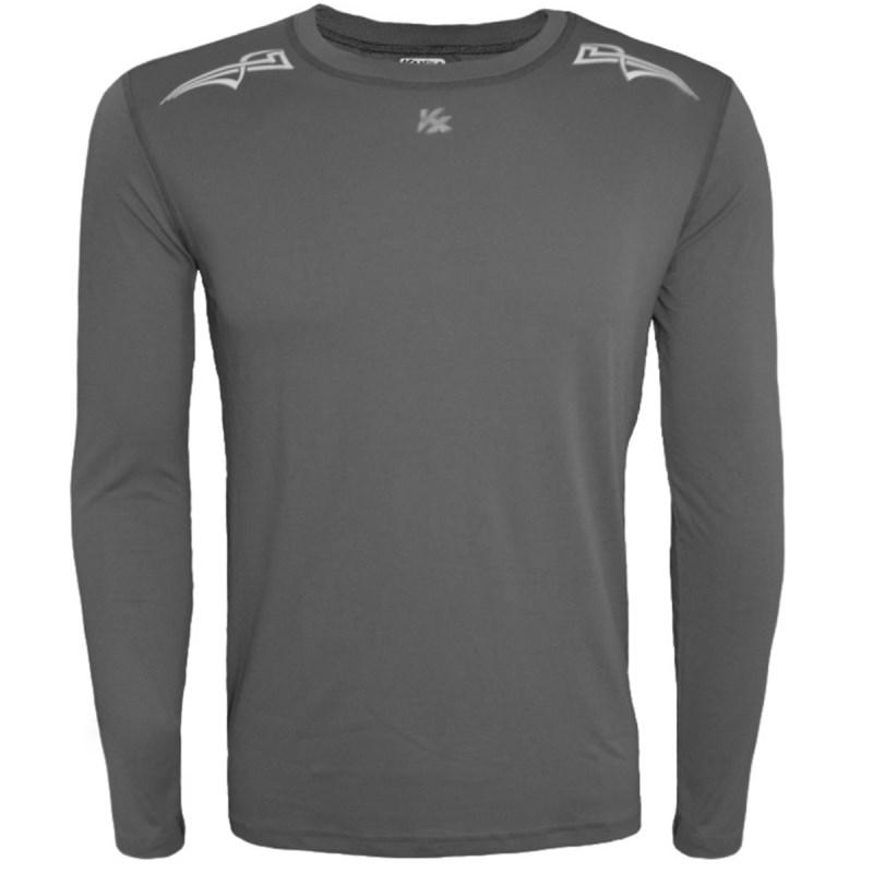 Camisa Térmica Fator Proteção Solar UV50 Kanxa 6248 Original