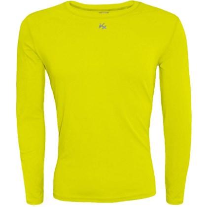 Camisa Térmica Infantil Com Proteção Solar UV 5875 617b6912757d0