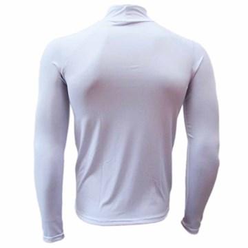 Camisa Térmica Reusch Underjersey Gola Alta
