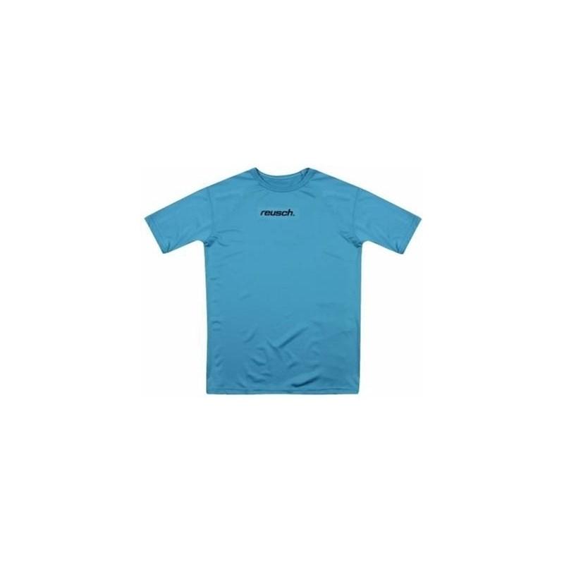 Camisa Térmica Reusch Underjersey Infantil