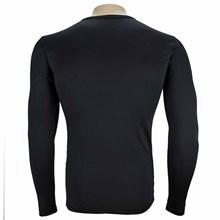 Camisa Térmica Reusch Underjersey Manga Longa Infantil