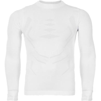 ef5828b7bf Camisa Térmica Segunda Pele Umbro Base Layer Ml Profissional ...