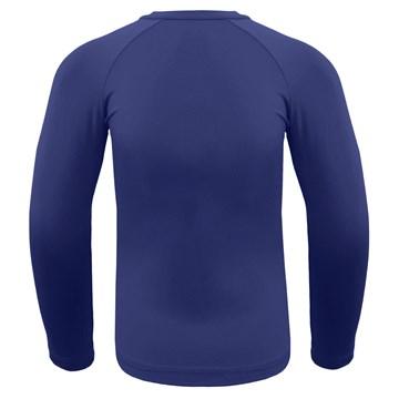 Camisa Térmica Selene Proteção UV Manga Longa Infantil