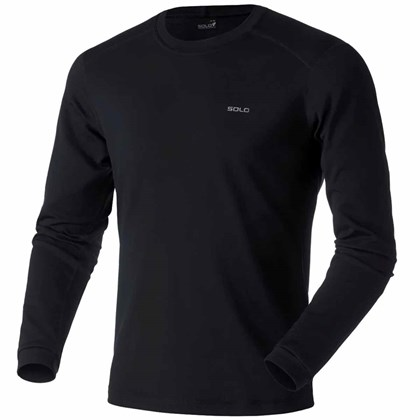Camisa Térmica Solo X-Thermo DS Masculina