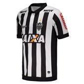 Camisa Topper Atlético 2017 Nº10 Masculina