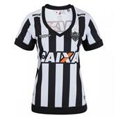 77aed19dab Camisa Topper Atlético Mineiro 2017 Feminina Camisa Topper Atlético Mineiro 2017  Feminina