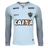 Camisa Topper Atlético Mineiro Goleiro I S/N 2017 Juvenil