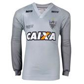 Camisa Topper Atlético Mineiro Goleiro S/N 2017 Infantil