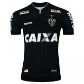 Camisa Topper Atlético Mineiro III 2018 Sem Número Masculina