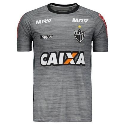 Camisa Topper Atletico Mineiro Treino