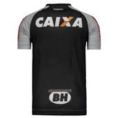 Camisa Topper Atlético Mineiro Treino Atleta Masculino