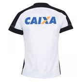 Camisa Topper Botafogo 3 (S/N) 2017 - Feminino