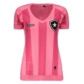 Camisa Topper Botafogo Especial Feminina
