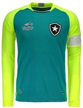 Camisa Topper Botafogo Goleiro Jefferson