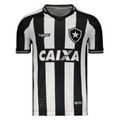Camisa Topper Botafogo I 2018 Masculina