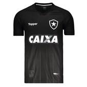 Camisa Topper Botafogo II 2018 Masculina
