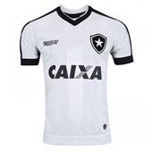 Camisa Topper Botafogo III 2017 Com Patrocínio Infantil