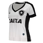 Camisa Topper Botafogo III 2017 Feminina Camisa Topper Botafogo III 2017  Feminina e1b14995bc234