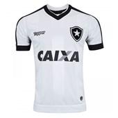Camisa Topper Botafogo III 2017 Masculina ... 39426c3d6e88e