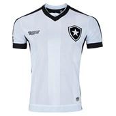Camisa Topper Botafogo III 2017 Sem Patrocínio Infantil