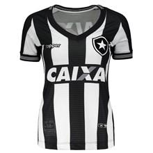 Camisa Topper Botafogo Oficial I 2018 Feminina