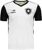 Camisa Topper Botafogo Treino