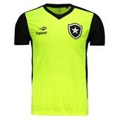 Camisa Topper Botafogo Treino Masculina