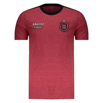 Camisa Topper Brasil de Pelotas Concentração 2018 Masculina