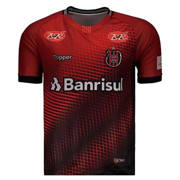 Camisa Topper Brasil de Pelotas I 2018 Masculina