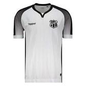 Camisa Topper Ceará II 2017 Juvenil