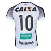 Camisa Topper Ceará II 2017 Nº10 Masculina