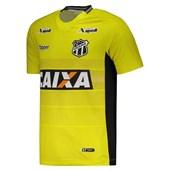 Camisa Topper Ceará Oficial I Goleiro 2018 Masculina